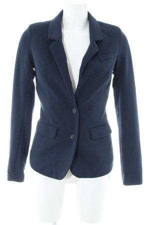 Vero Moda Jerseyblazer dunkelblau Casual-Look