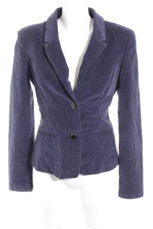 Vero Moda Jerseyblazer dunkelblau klassischer Stil
