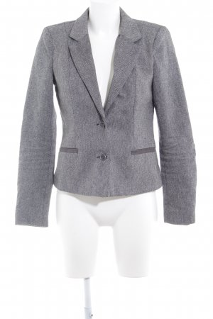 Vero Moda Jerseyblazer grau Business-Look
