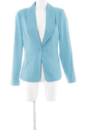 Vero Moda Jerseyblazer kadettblau Business-Look