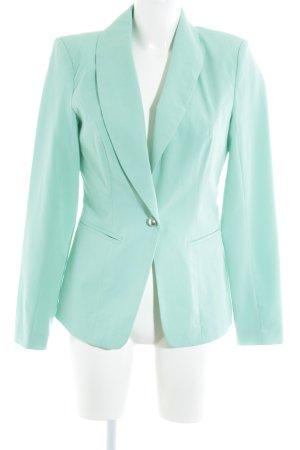 Vero Moda Jersey Blazer menta estilo «business»