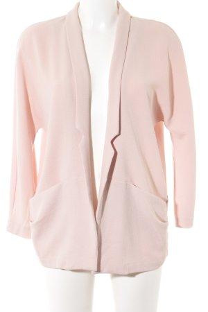 Vero Moda Jerseyblazer rosé Casual-Look