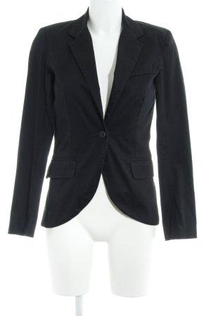 Vero Moda Jerseyblazer schwarz Business-Look