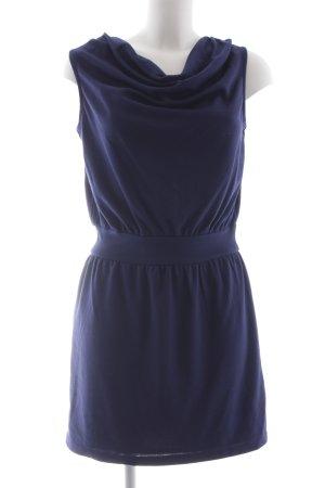 Vero Moda Jerseykleid dunkelblau