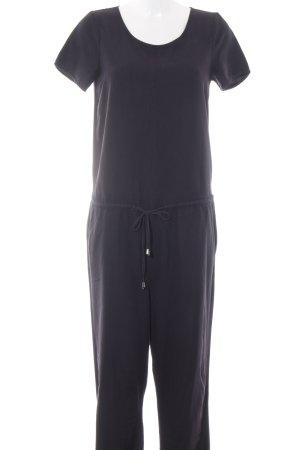 Vero Moda Jumpsuit dunkelblau Casual-Look