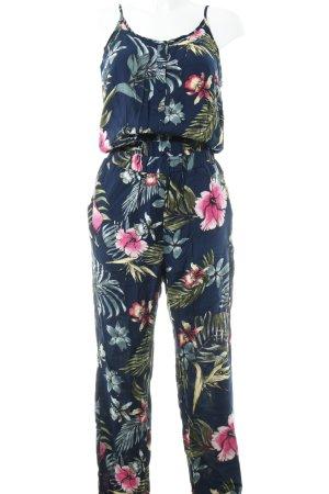 Vero Moda Jumpsuit florales Muster extravaganter Stil