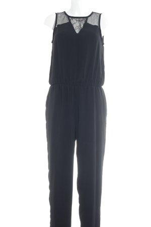 Vero Moda Jumpsuit schwarz Elegant