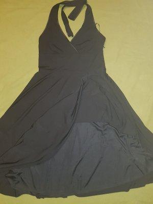 Vero Moda Kleid, Abendkleid, Schwarz, Größe M