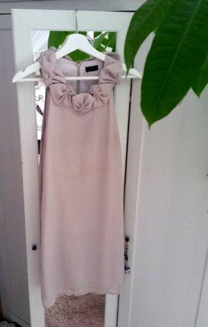 Vero Moda Kleid beige Gr. M 38 Blogger