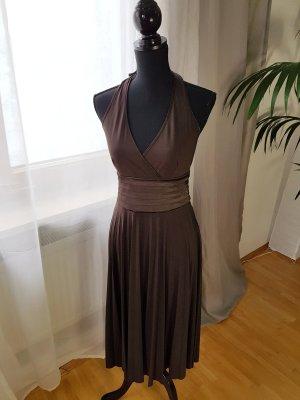 Vero Moda Kleid, braun, Gr. M