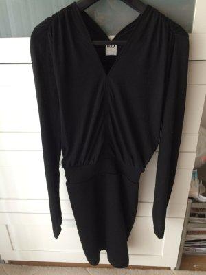 Vero Moda Kleid Dimitra S mit Etikett schwarz