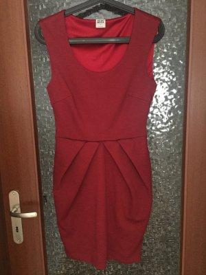 Vero Moda Peplum jurk veelkleurig
