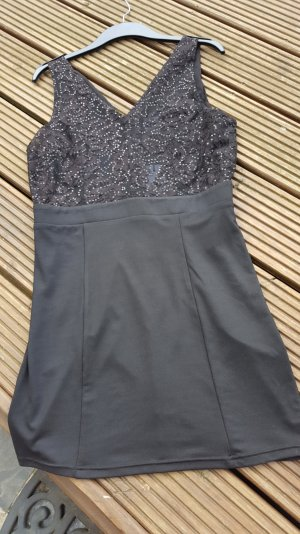 Vero Moda Kleid - Gr. 40 - schwarz - neu
