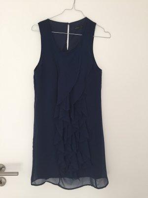 Vero Moda Kleid Marineblau Gr. S