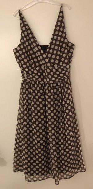 Vero Moda Kleid polka dots Größe XS