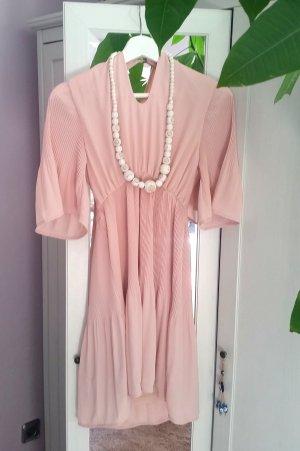 Vero Moda Kleid rosé Gr. XS  Blogger