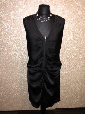 Vero Moda Kleid schwarz Größe M