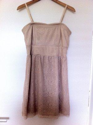 Vero Moda Kleid Spitze 40