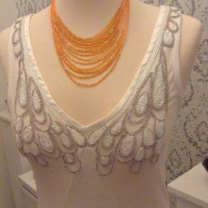 Vero Moda Kleid Strandkleid Sommerkleid Gr. S