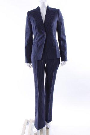 Vero Moda Kostüm-Set Nadelstreif
