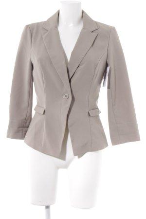 Vero Moda Kurz-Blazer camel Business-Look
