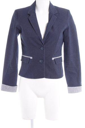 Vero Moda Kurz-Blazer dunkelblau Elegant