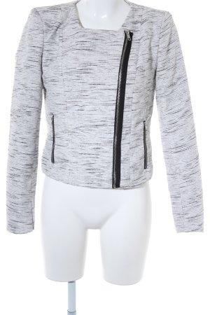 Vero Moda Kurz-Blazer mehrfarbig Business-Look