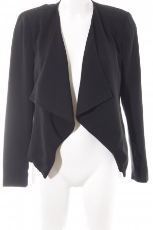 Vero Moda Kurz-Blazer schwarz Elegant
