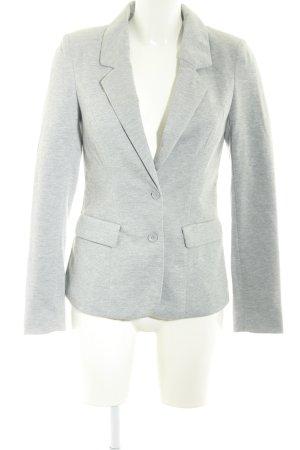 Vero Moda Kurz-Blazer silberfarben Elegant