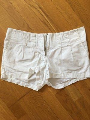 *Vero Moda* Kurze weiße Hose