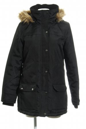 Vero Moda Short Coat black-light brown casual look
