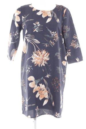 Vero Moda Langarmkleid Blumenmuster Elegant