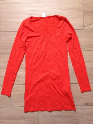 Vero Moda Langarmshirt Größe S rot