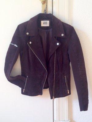 Vero Moda Lederjacke Suede Jacket