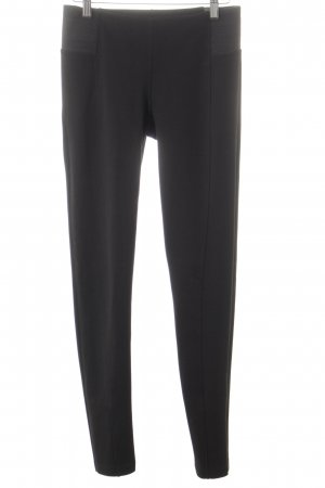Vero Moda Leggings schwarz Casual-Look