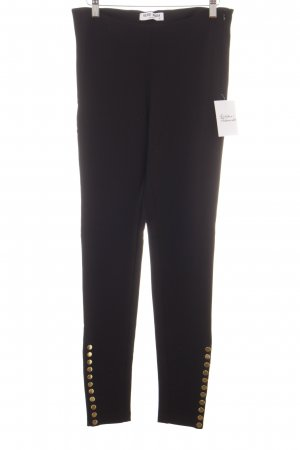 Vero Moda Leggings schwarz Street-Fashion-Look
