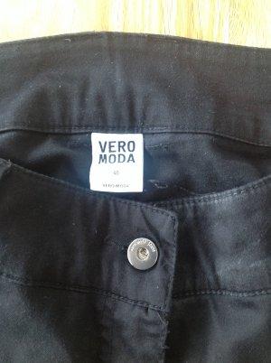 Vero Moda leichte Jeans Gr. 40 schwarz