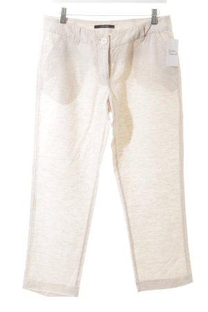 langlebig im einsatz die beste Einstellung jetzt kaufen Vero Moda Linen Pants pink-nude flecked nude look