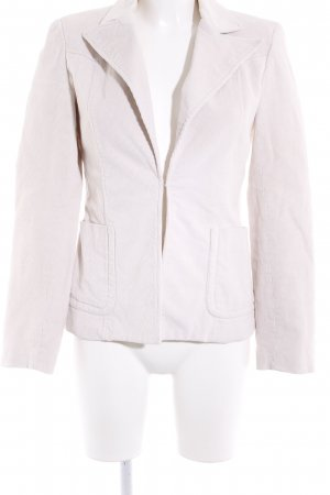 Vero Moda Long-Blazer hellbeige Casual-Look