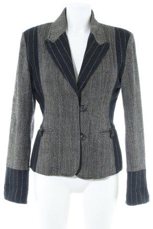 Vero Moda Long-Blazer Nadelstreifen Casual-Look