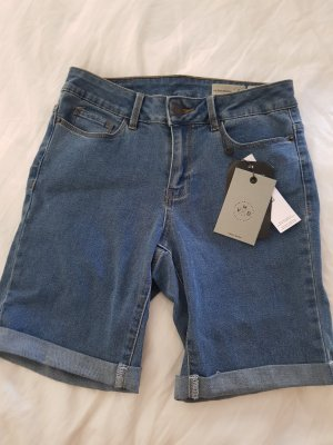 Vero Moda Shorts blu