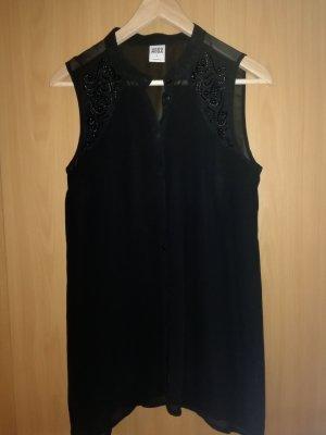 Vero Moda Blusa nero