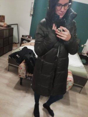 Vero Moda M Mantel Steppmantel Khaki