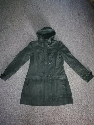Vero Moda Cappotto invernale grigio