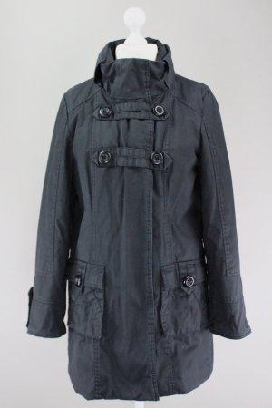 Vero Moda Mantel schwarz Größe L 1709120120497