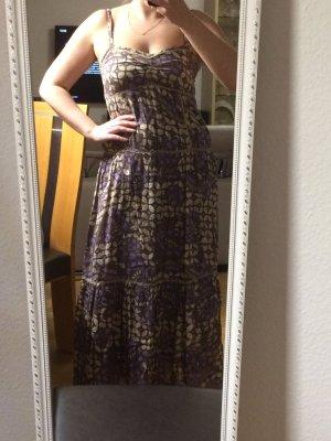 Vero moda maxikleid langes Kleid