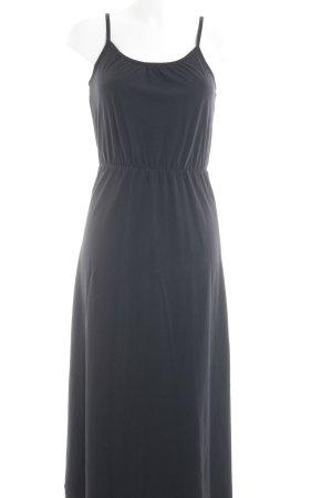 Vero Moda Maxikleid schwarz Elegant