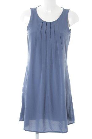 Vero Moda Midikleid himmelblau Elegant