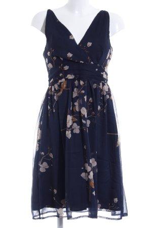 Vero Moda Minikleid Blumenmuster Elegant