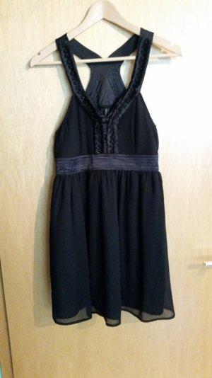 Vero Moda Minikleid schwarz